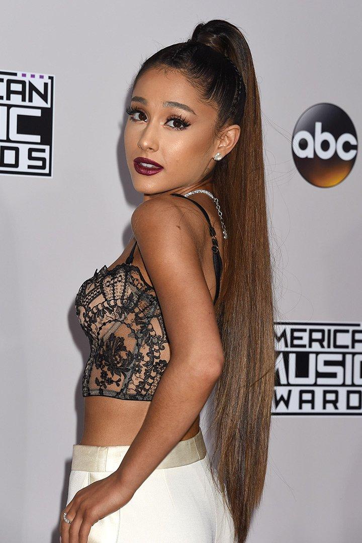 Ariana Grande American Music Awards