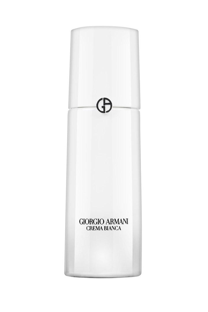 Crema anti-manchas de Giorgio Armani