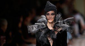 Armani Privé Haute Couture FW17