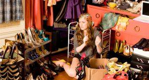10 ideas para ordenar tu armario