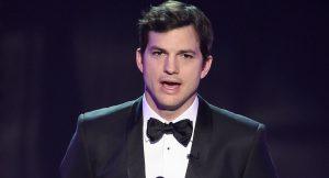 Ashton Kutcher y su mensaje viral contra Donald Trump y en defensa de Mila Kunis