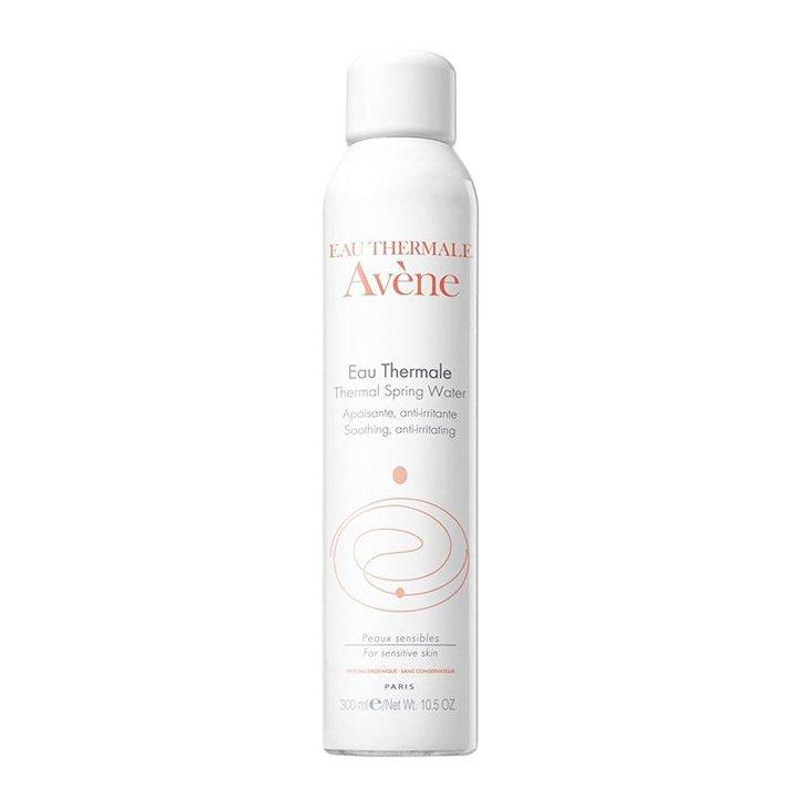 Agua Termal de Avene: productos de belleza más vendidos