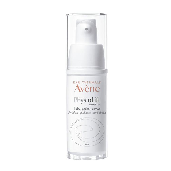 Physiolift Antiarrugas de Avene: productos eliminar fatiga rostro