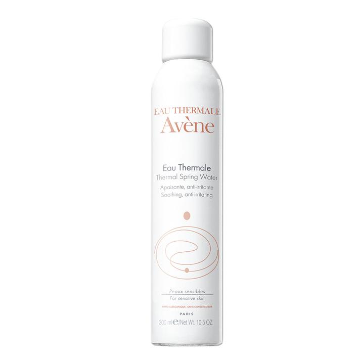 Agua Termal de Avène: productos piel luminosa