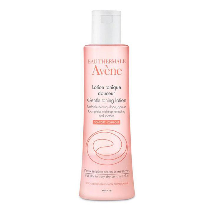 Loción Suavizante de Avene: productos beauty pieles sensibles
