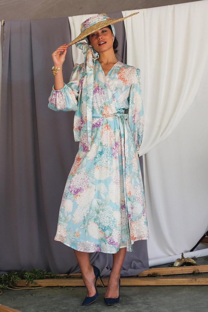 Panambi: vestidos de invitada verano