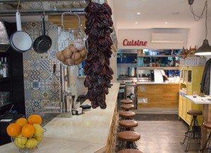 Los restaurantes más top de Madrid