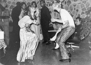 Bailes de boda originales para sorprender