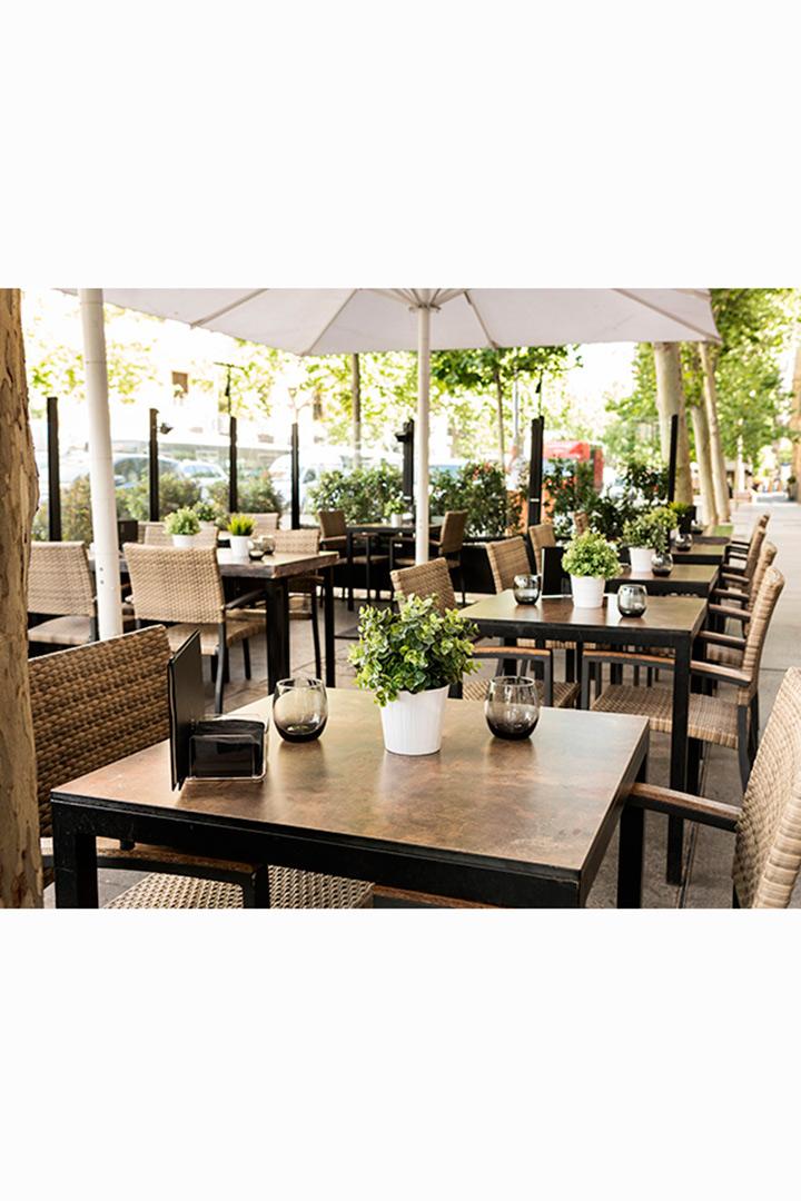 bares terraza madrid