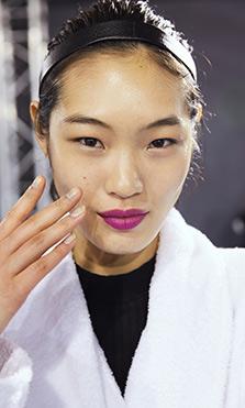 La barra de labios (de 4 €) que ha triunfado en la pasarela de la Paris Fashion Week