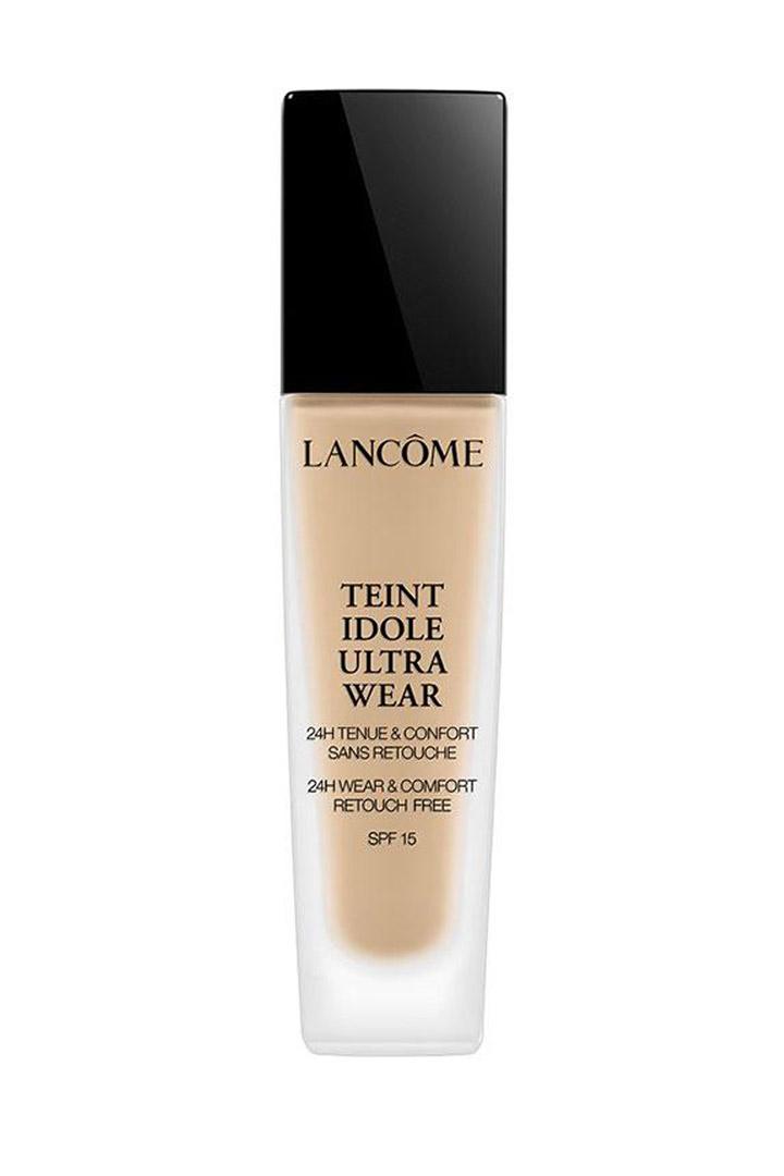 Base de maquillaje de Lancome: Look Beauty Lovely Pepa
