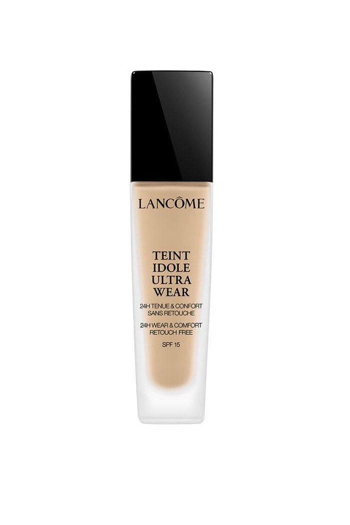 Base de maquillaje de Lancome: Maquillaje ligero verano