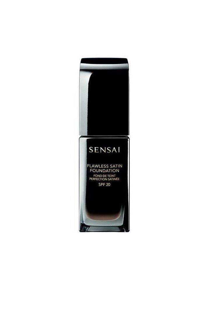 Base de maquillaje de Sensai: Look Beauty Lovely Pepa