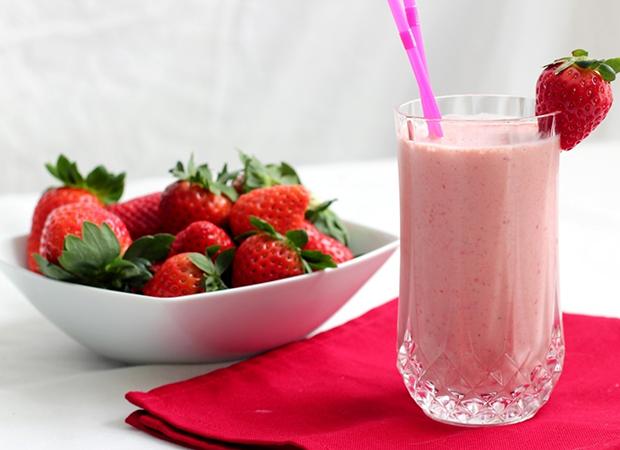 batido-de-fresa-snack