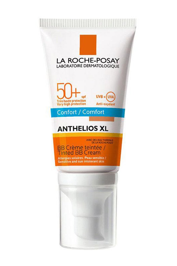 BB Cream de La Roche-Posay: Beauty Looks Festivaleros