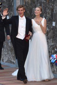 Bodas reales, asA� se casan las princesas