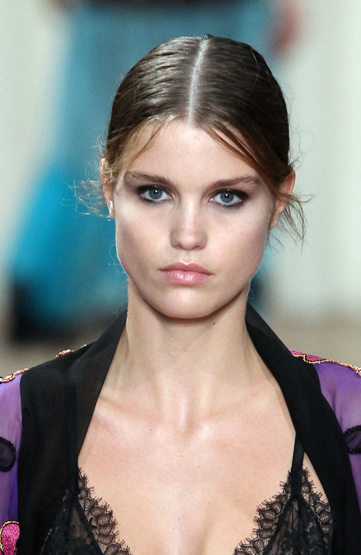beauty looks maquillaje natural