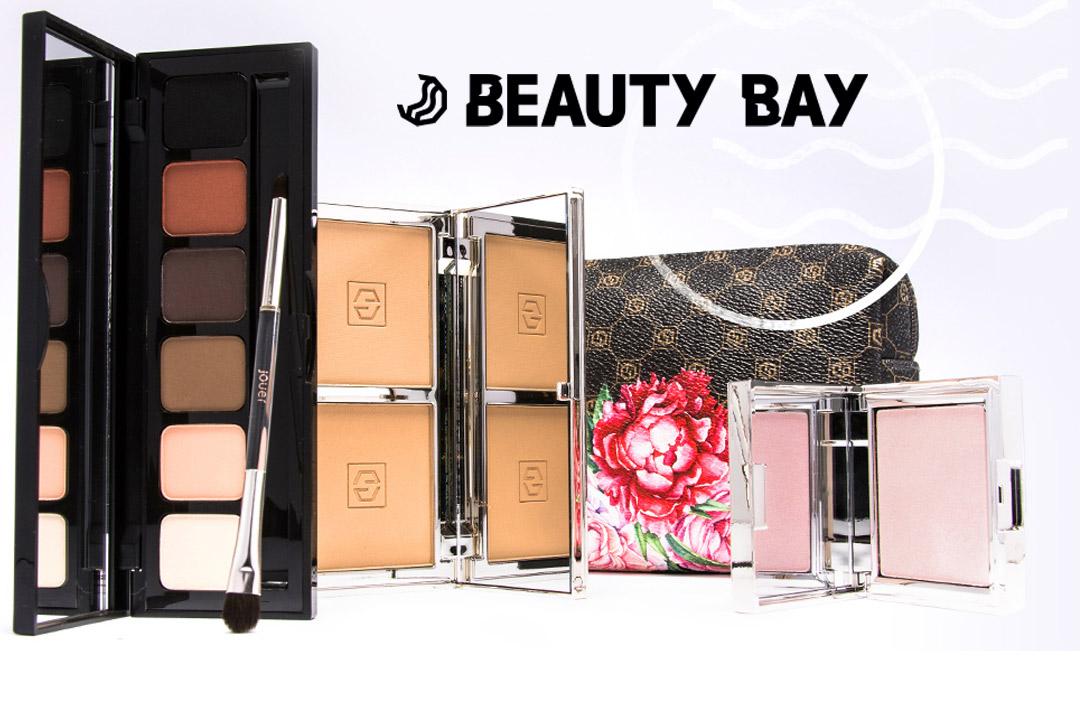 Beauty Bay: mejores tiendas online de belleza
