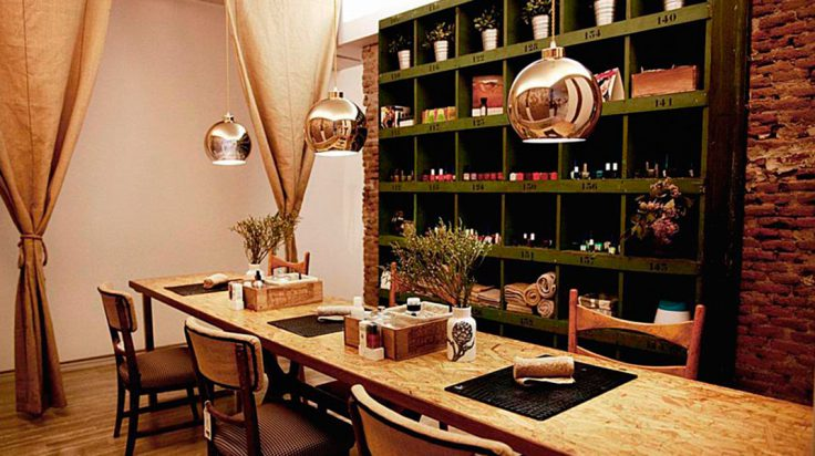Los mejores salones de manicura para presumir de uai as stylelovely - Los mejores salones decorados ...