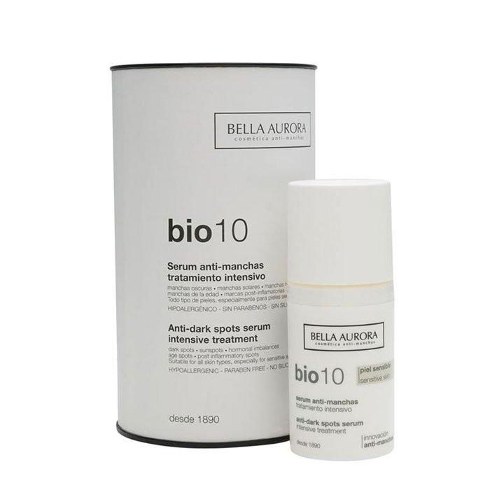 Bio10 Protect de Bella Aurora: productos beauty pieles sensibles