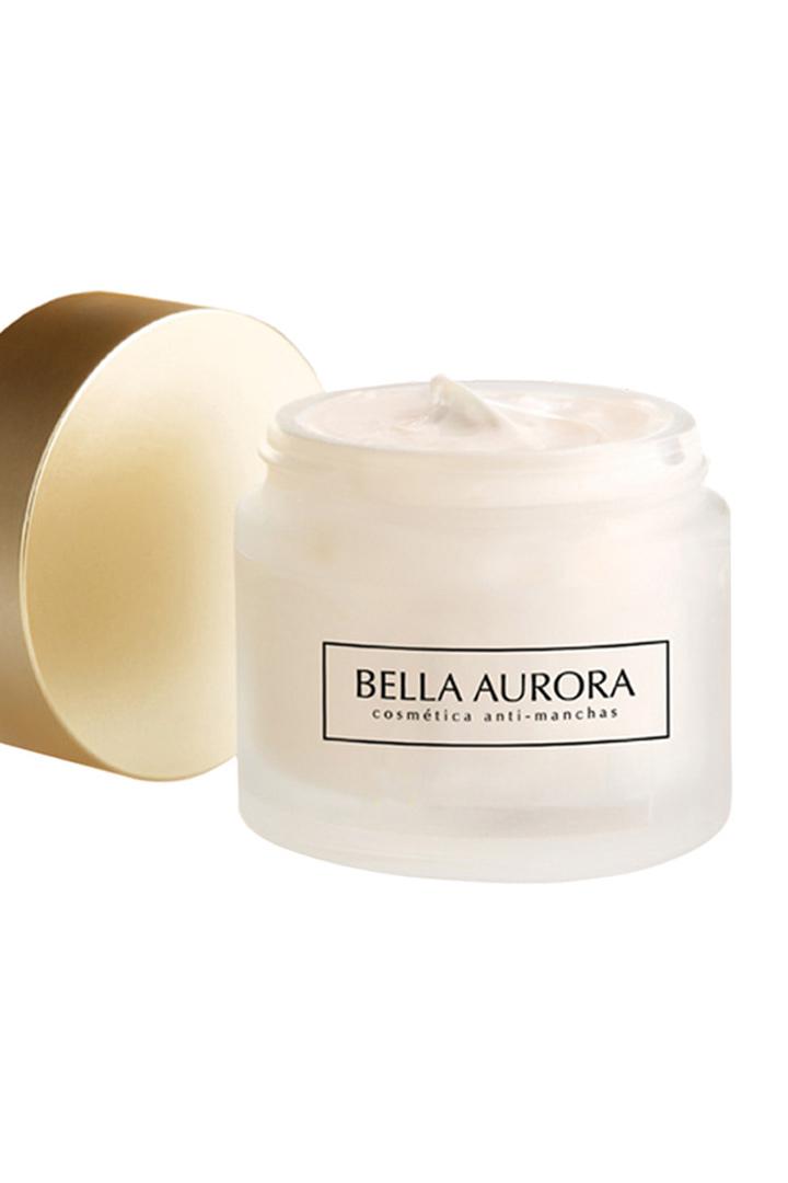 Crema antimanchas Bella Aurora