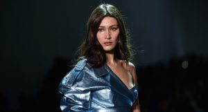 ¿Por qué Bella Hadid lloró en dos desfiles durante la New York Fashion Week?