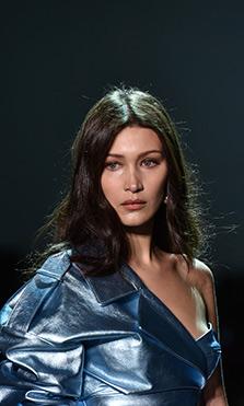 ¿Por qué Bella Hadid lloró en dos desfiles durante la New York Fashion Week?