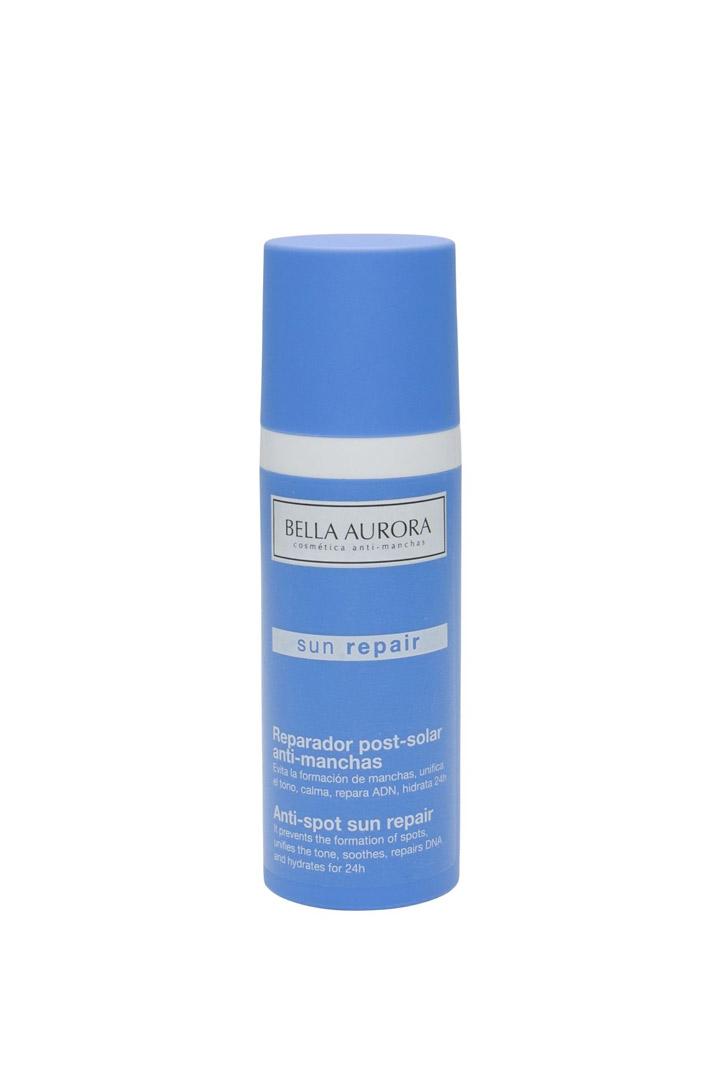 Crema anti-manchas de Bella Aurora