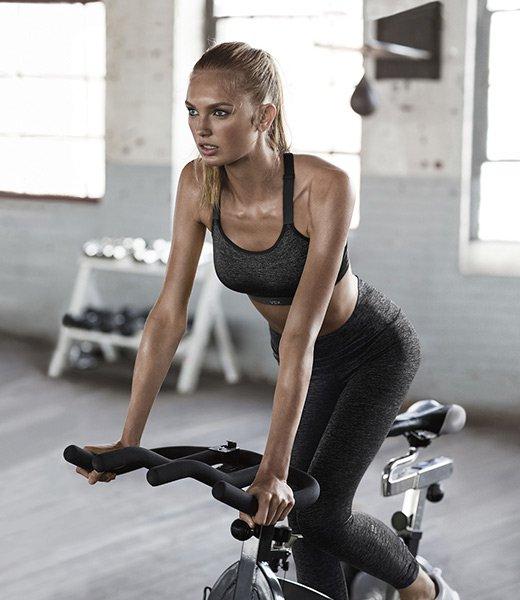 Beneficios del deporte para el físico