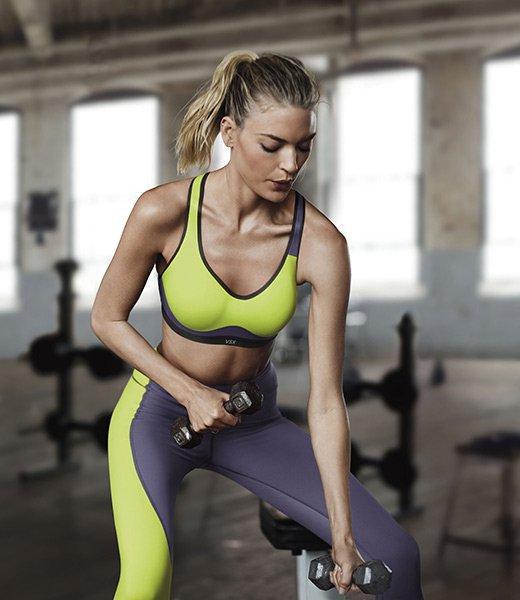 Beneficios del deporte: estar más tonificado