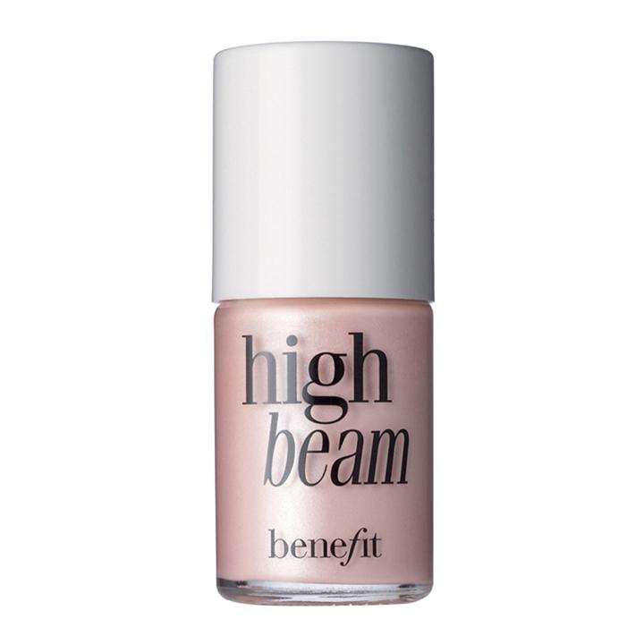 Iluminador High Beam de Benefit: productos tendencias beauty 2019
