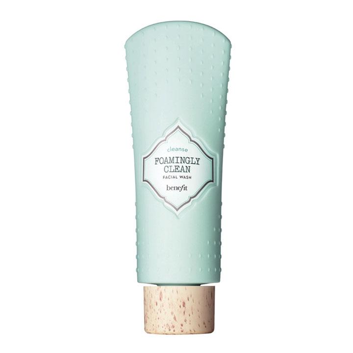 Crema Limpiadora facial de Benefit: Cosméticos piel perfecta otoño