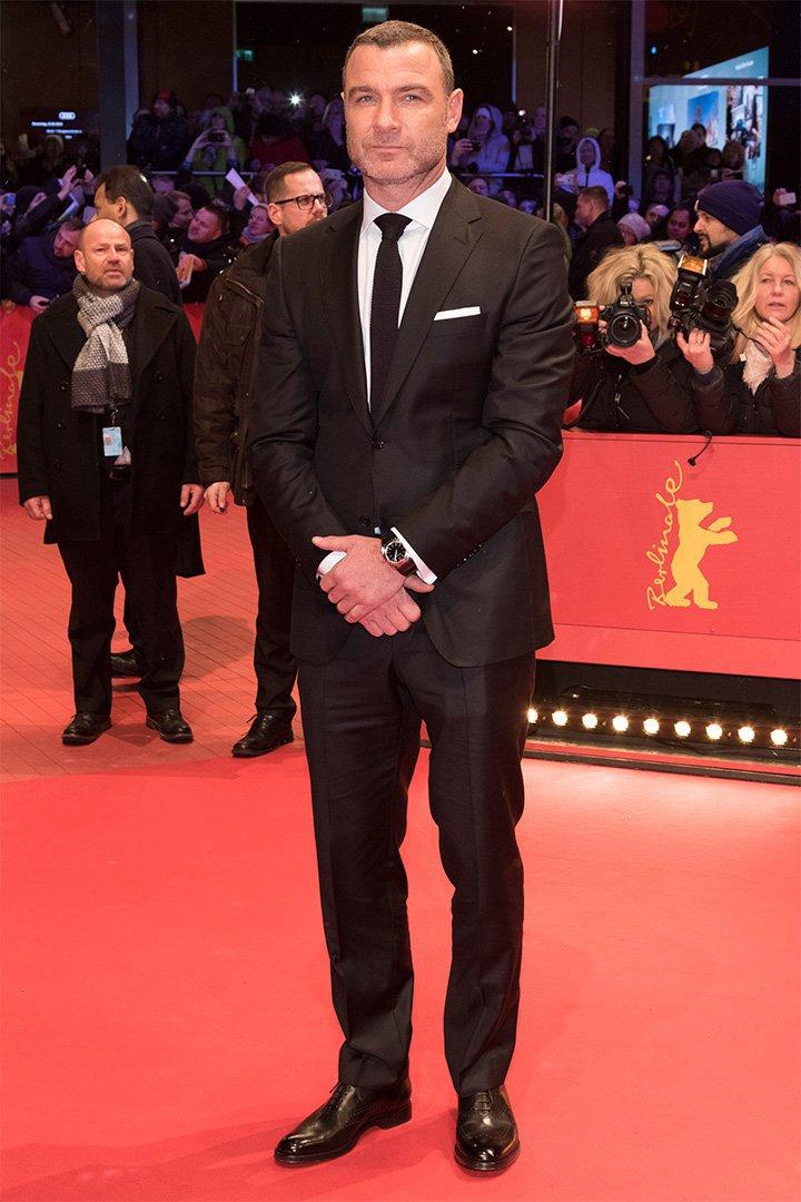 Liev Schreiber en la Berlinale 2018
