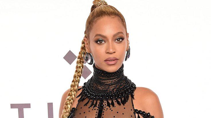 Beyonce y la marcha de las mujeres
