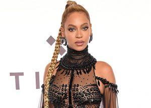 """El mensaje de apoyo de Beyonce a la """"Marcha de las mujeres"""""""