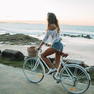La bicicleta y sus increíbles beneficios