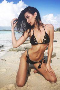 Los bikinis de inspiración celebrity para verano