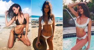 Los bikinis del verano 2017