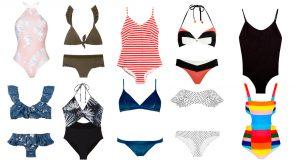 Los bikinis y bañadores que amarás este verano