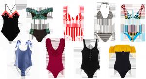 Los bikinis y bañadores que elegir este verano
