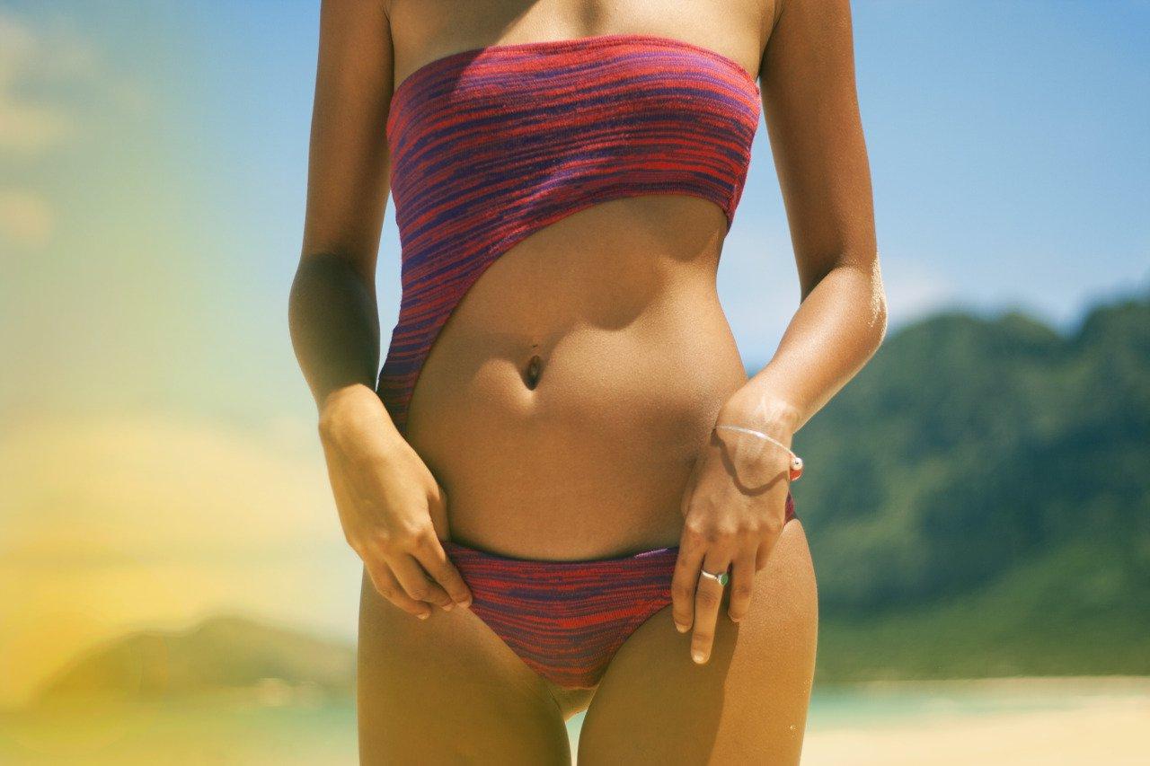Bikinis Para Cada Cuerpo