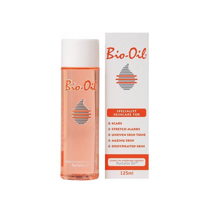 Aceite regenerador de Bio-Oil: cosméticos más icónicos