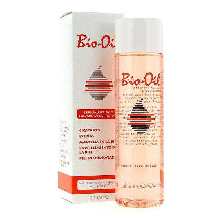 Aceite Bio Oil: productos mamás neceser
