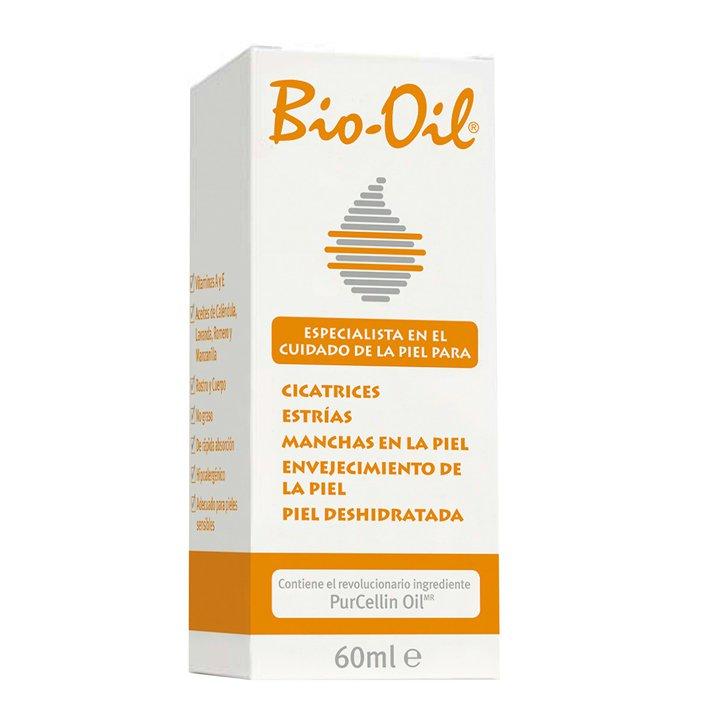Aceite regenerador Bio-Oil: secretos de belleza de las celebrities
