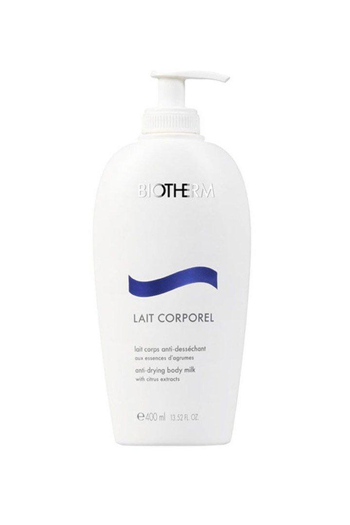 Lait Corporel Anti-dessechant de Biotherm: Mejores cremas hidratantes corporales