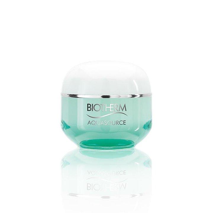 Aquasource Gel Piel Normal / Mixta de Biotherm: productos de belleza más vendidos