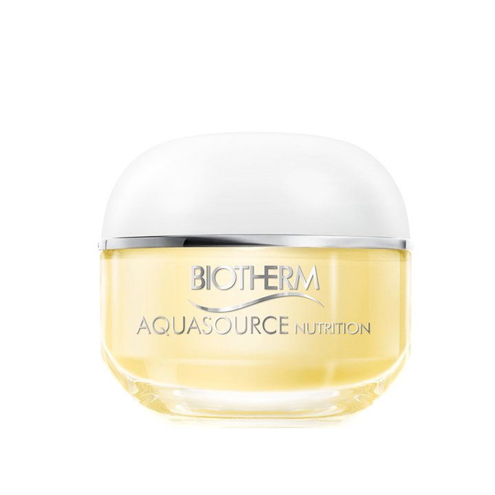 Bálsamo Nutrition Piel muy seca Aquasource de Biotherm: productos piel invierno