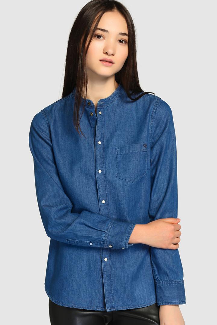 Mejores opciones para el BLACK FRIDAY camisa vaquera