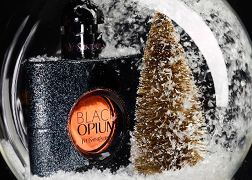 Perfume Black Opium