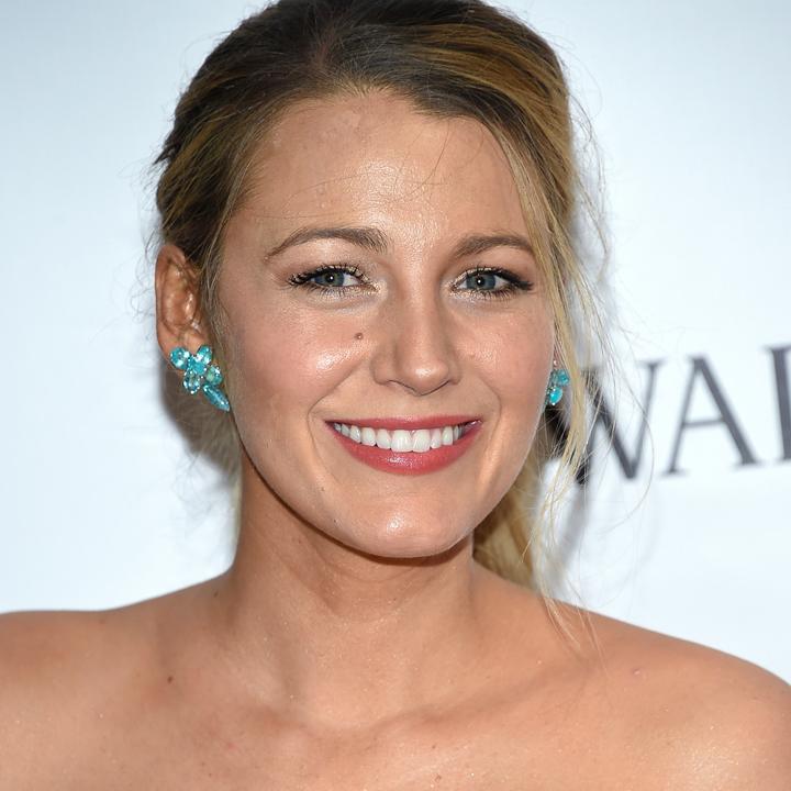 Blake Lively: secretos de belleza de las celebrities